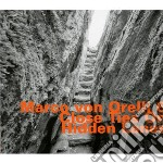 Marco Von Orelli 6 - Close Ties On Hidden Lanes cd musicale di Marco von orelli 6