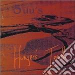 Hunger's teeth cd musicale di 5uu's