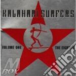 Vol 1 the eighties's cd musicale di Surfers Kalahari