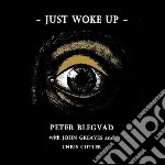 Just woke up cd musicale di Peter Blegvad