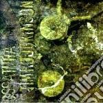 Dentro cd musicale di OSSATURA+HODGKINSON