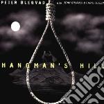Peter Blegvad - Hangman's Hill cd musicale di Peter Blegvad