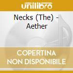AETHER                                    cd musicale di NECKS