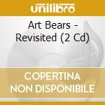 REVISITED                                 cd musicale di Bears Art