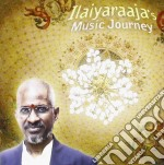Music journey cd musicale di Ilaiyaraaja's