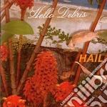 Hello debris cd musicale di HAIL