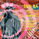 Nidhamu/dark myth equation cd musicale di Ra Sun