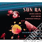 Beyond the purple star zone/oblique para cd musicale di Ra Sun