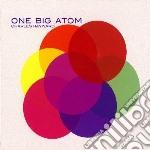 Charles Hayward - One Big Atom cd musicale di Charles Hayward
