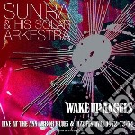 Wake up angels cd musicale di Ra Sun