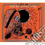 Disco 3000 cd musicale di Ra Sun