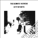 City of nets cd musicale di Viewers Remote