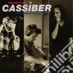 The way it was (live recordings and stud cd musicale di Cassiber