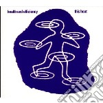 Health and efficiency cd musicale di Heat This