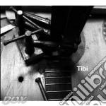 Tibi (hybrid disc) cd musicale di Paolo Angeli