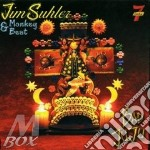 Bad juju - cd musicale di Jim suhler & monkey beat