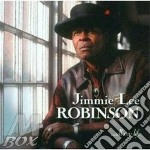 All my life cd musicale di Robinson jimmie lee