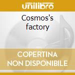 Cosmos's factory cd musicale di Clearwater Creedence