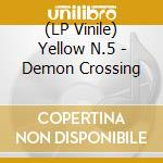 (LP VINILE) Demon cross lp vinile di N.5 Yellow