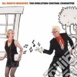 (LP VINILE) All rights reserved lp vinile di EVOLUTION CONTROL CO