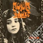 Iran cd musicale di MUSLIMGAUZE