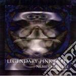 Memesis online cd musicale di Legendary pink dots