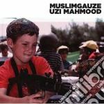 Uzi mahmood cd musicale di MUSLIMGAUZE