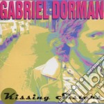 Kissing sisters - cd musicale di Dorman Gabriel