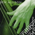 Medicine wheel - cd musicale di Ben Allison