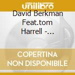 Handmade - harrell tom cd musicale di David berkman feat.tom harrell