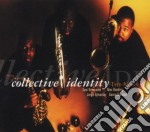 The mass - cd musicale di Identity Collective