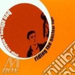 Ben Allison & The Medicine Wheel - Riding The Nuclear Tiger cd musicale di Ben allison & the medicine whe