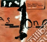 As one - goldings larry cd musicale di The larry goldings trio