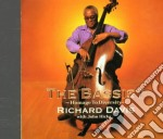 The bassist - davis richard hicks john cd musicale di Davis Richard