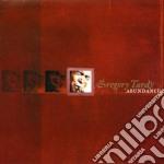 Abundance - cd musicale di Tardy Gregory