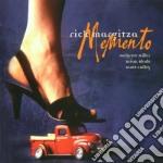 Memento - margitza rick cd musicale di Rick margitza quartet