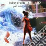 JUST ADD WATER cd musicale di PREVITE BOBBY