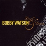 Live & learn cd musicale di Bobby watson quintet