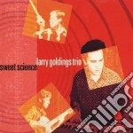Sweet science cd musicale di Larry goldings trio