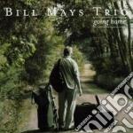 Going home cd musicale di Bill mays trio