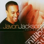 Javon Jackson - Easy Does It cd musicale di Javon Jackson
