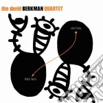Start here finish there cd musicale di The david berkman qu