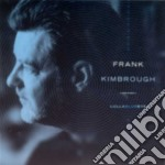 Lullabluebye cd musicale di Frank Kimbrough