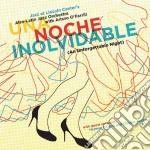 Noche inolvidable cd musicale di Afro latin jazz orch