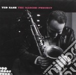 Ted Nash - The Mancini Project cd musicale di Nash Ted