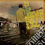 Will Bernard - Blue Plate Special cd musicale di Will Bernard