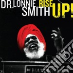 RISE UP!                                  cd musicale di SMITH DR.LONNIE