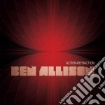 Ben Allison - Action-refraction cd musicale di BEN ALLISON
