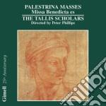 Opere sacre cd musicale di Palestrina