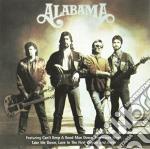 Live cd musicale di Alabama